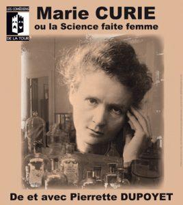 Marie Curie ou la Science faite femme